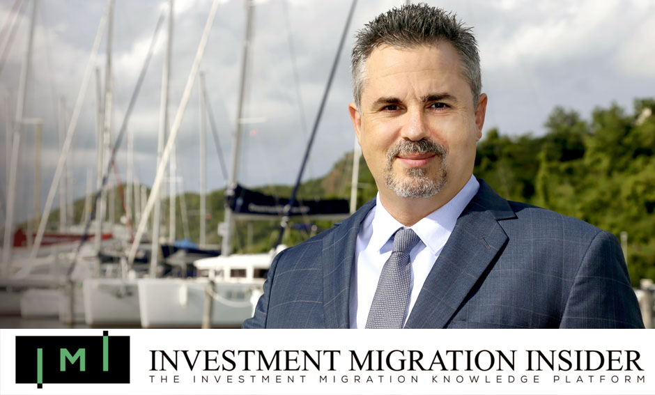 'The Three Types of Investment Migration Company and How to Measure Their Size'