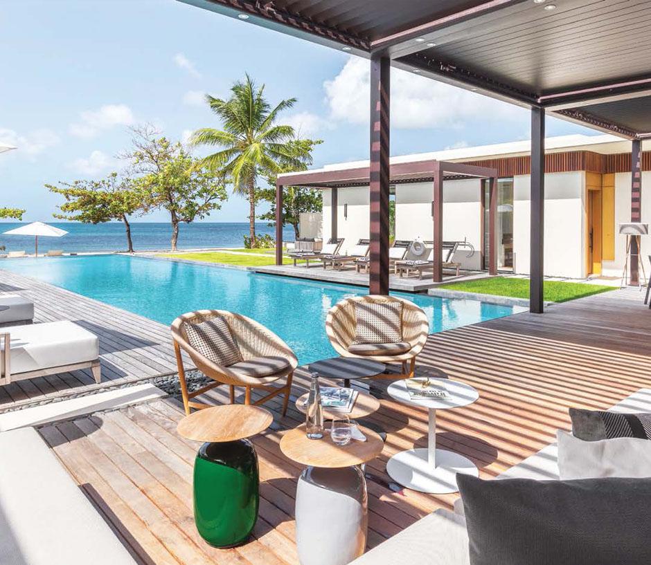 Villa Silversands Grenada
