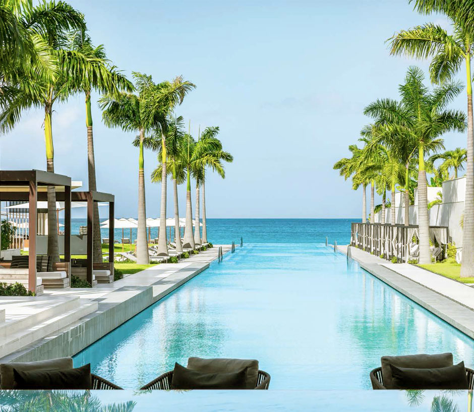 Silversands hotel Grenada